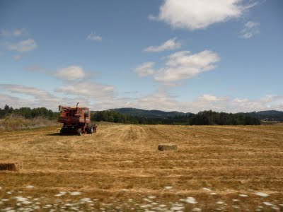 Oregon's Heartland