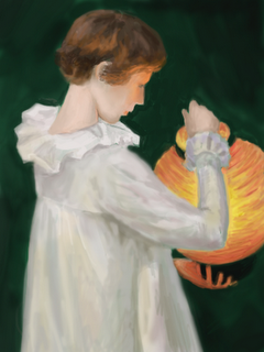 Sargent's Carnation Lily Lily Rose