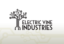 Brand Identity: Electric Vine Industries